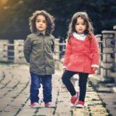 Zánět ledvin u dětí